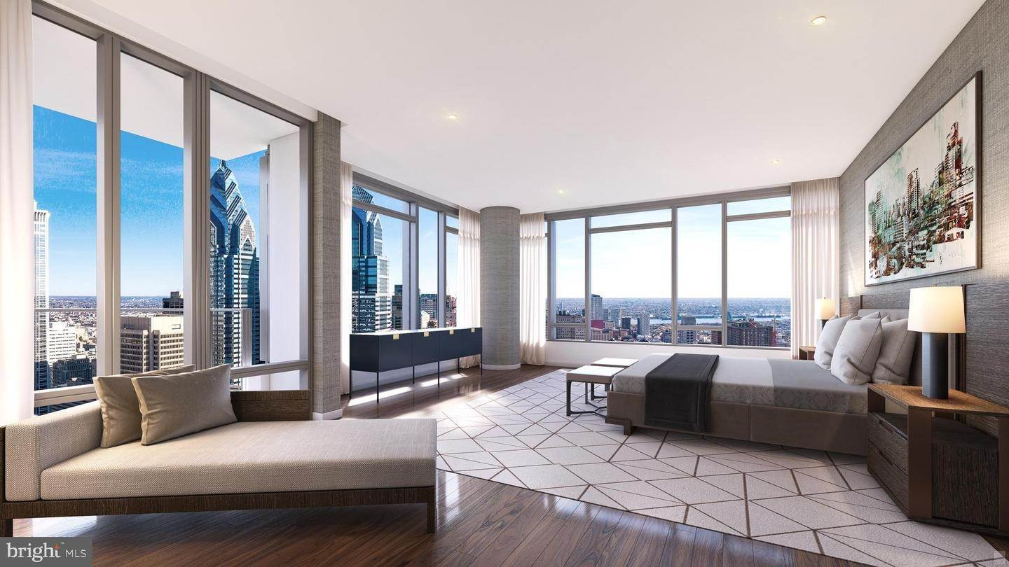 Residential for Sale at 1911 WALNUT ST #3603 Philadelphia, Pennsylvania 19103 United States