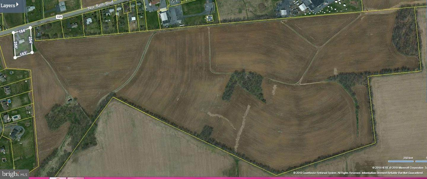 Land for Sale at NOR BATH Northampton, Pennsylvania 18067 United States