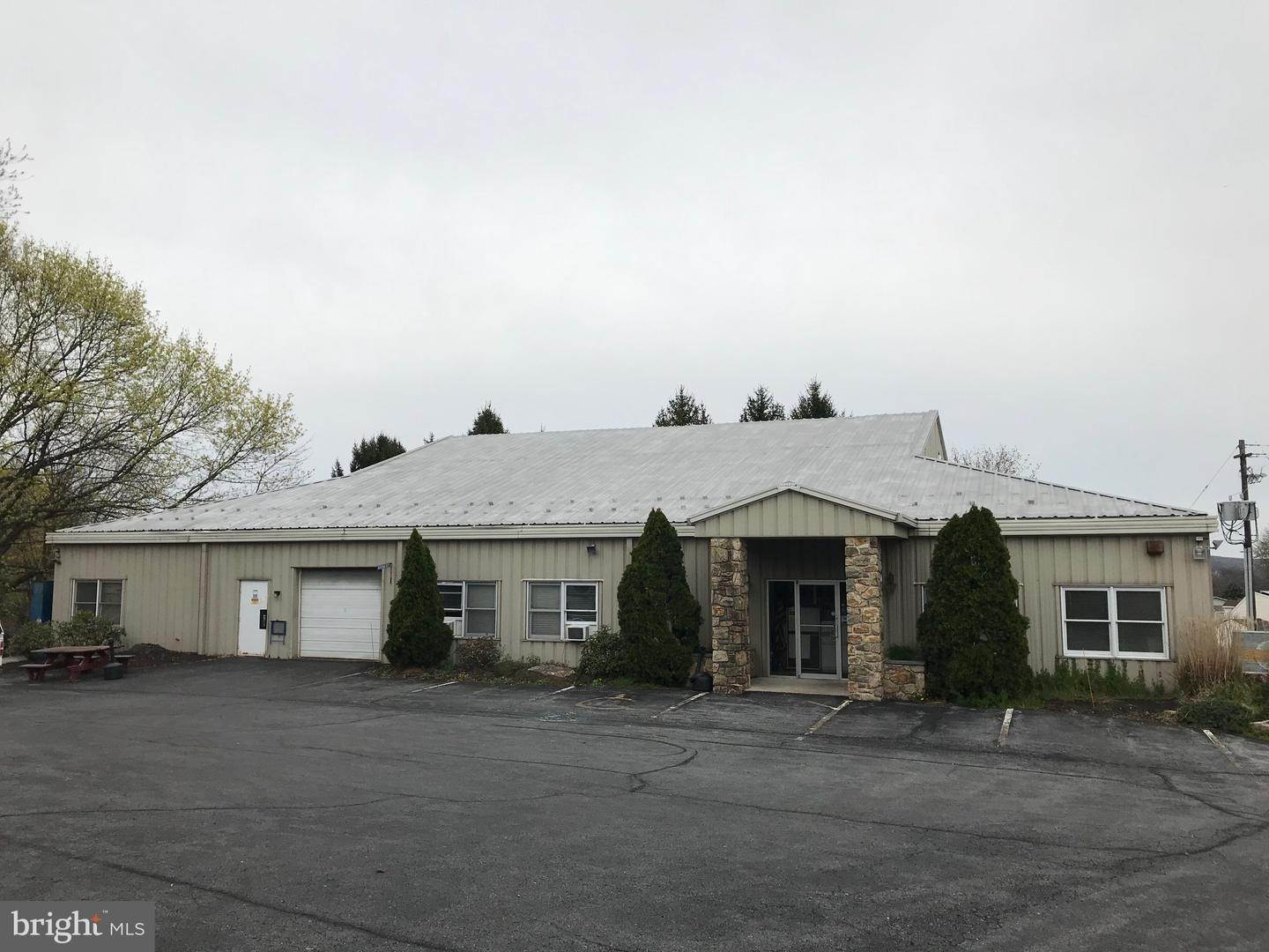 Commercial for Sale at 2536 & 2470 CONESTOGA Avenue Honey Brook, Pennsylvania 19344 United States