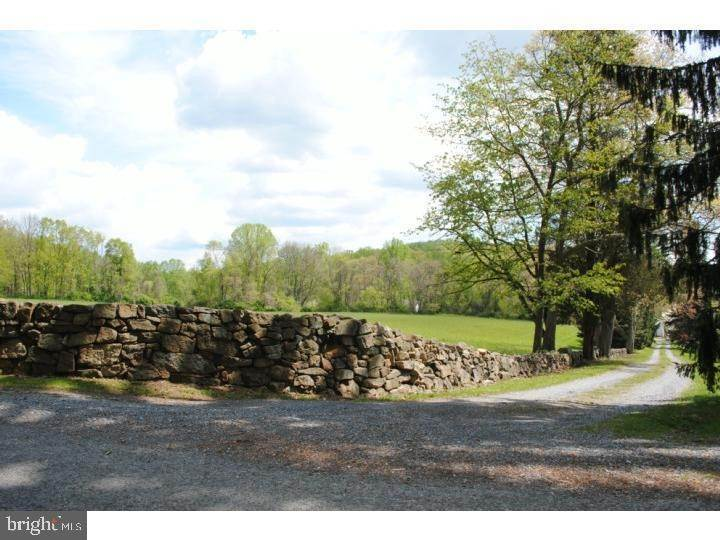 Land for Sale at LOT 1,2 POTTS SCHOOL Road Glenmoore, Pennsylvania 19343 United States