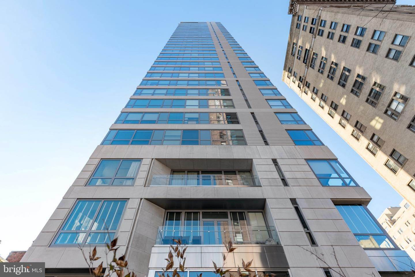 Residential for Sale at 1706 RITTENHOUSE SQ #1001 Philadelphia, Pennsylvania 19103 United States