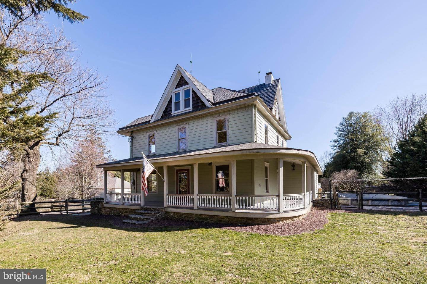 Residential for Sale at 463 DALEVILLE Road Cochranville, Pennsylvania 19330 United States