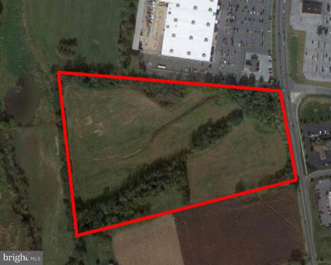Land for Sale at WS QUENTIN Road Lebanon, Pennsylvania 17042 United States