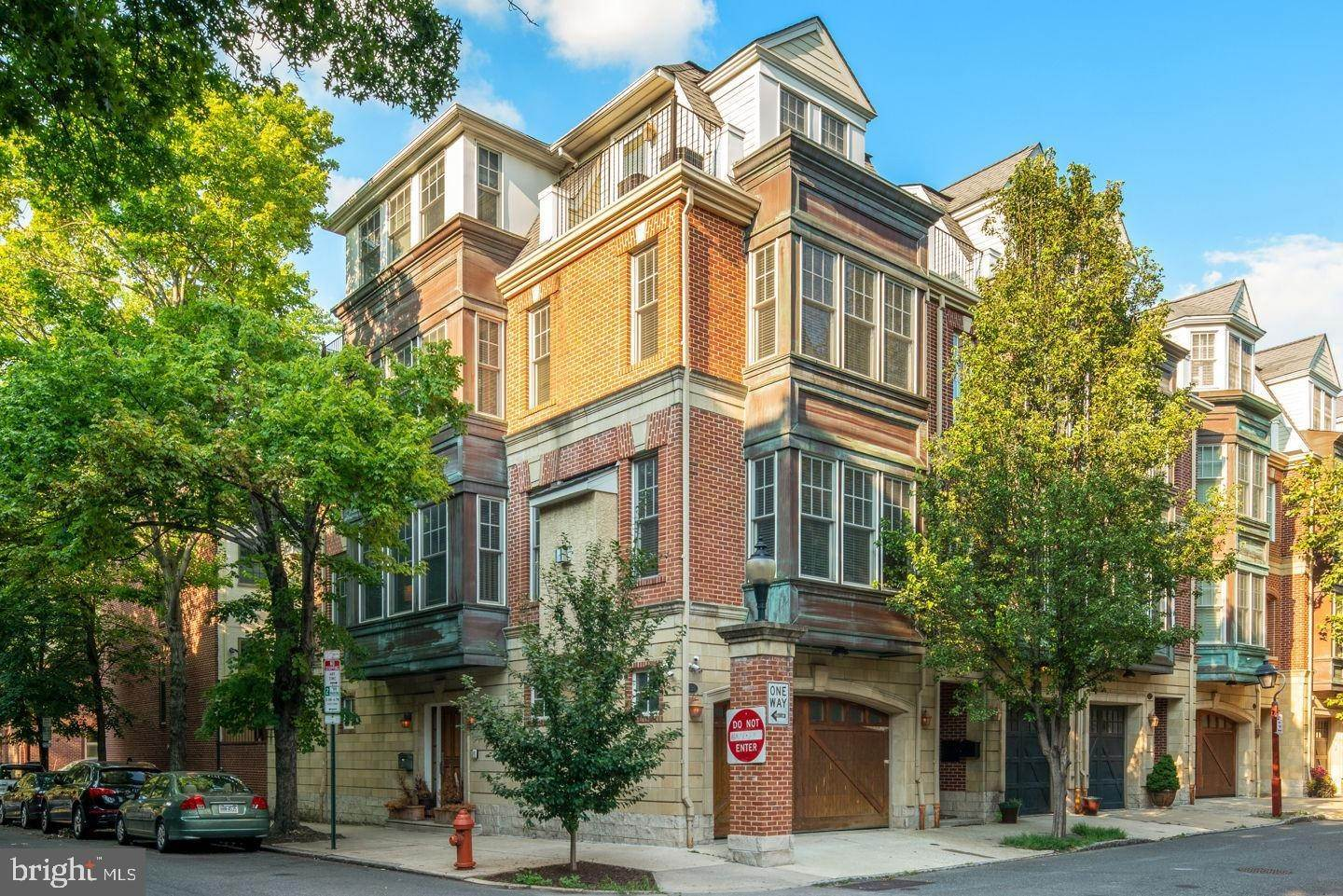 Residential for Sale at 235 GASKILL Street Philadelphia, Pennsylvania 19147 United States