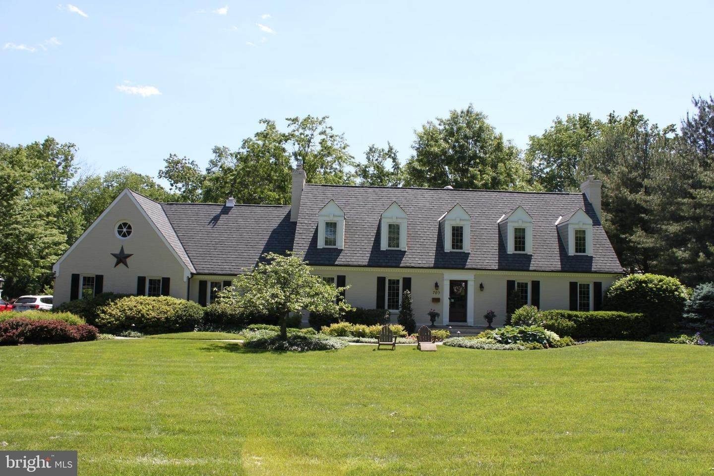 Residential for Sale at 703 PENRITH Place Gwynedd Valley, Pennsylvania 19437 United States