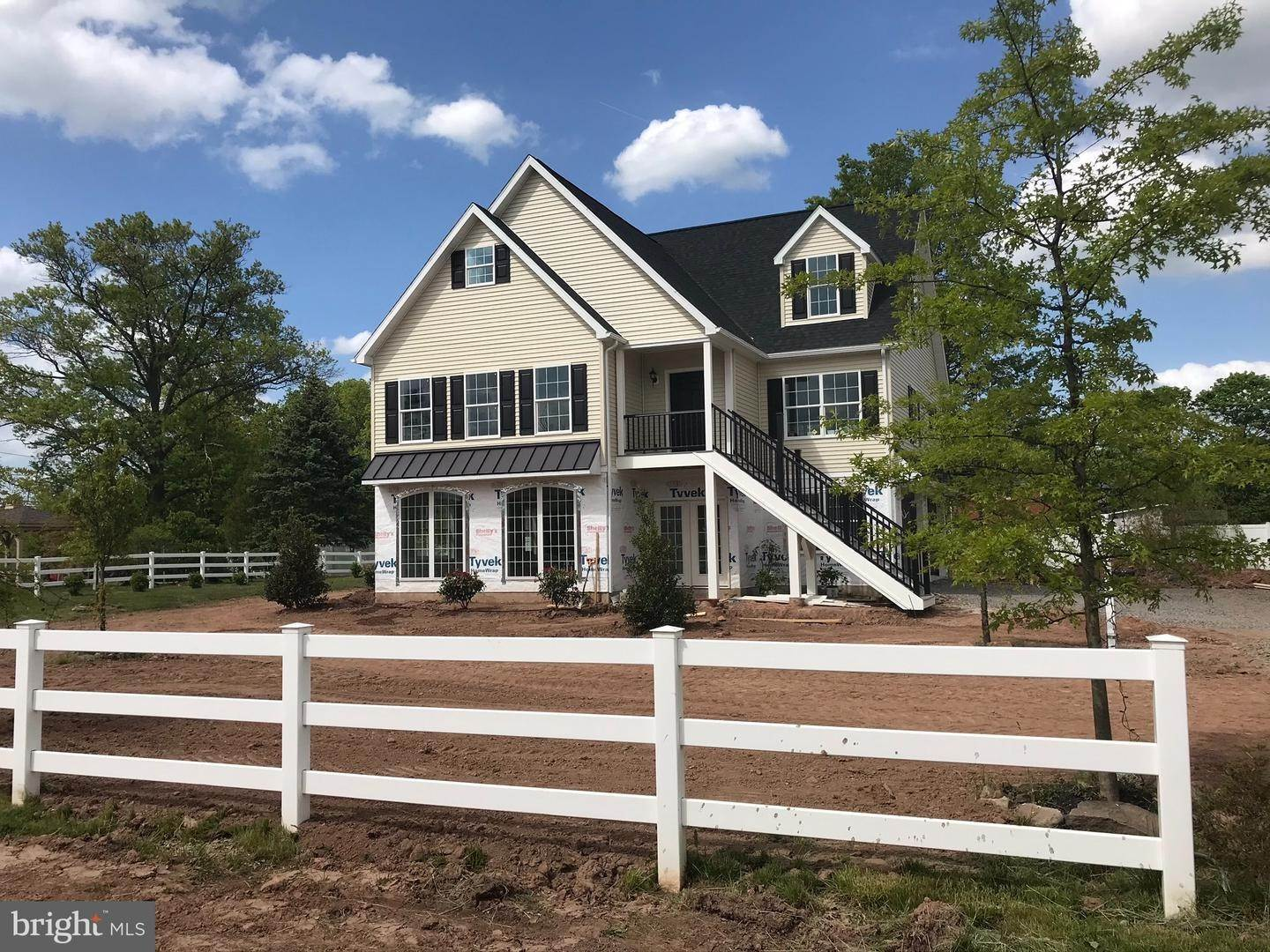 Residential for Sale at 719 BERGEY Road Telford, Pennsylvania 18969 United States