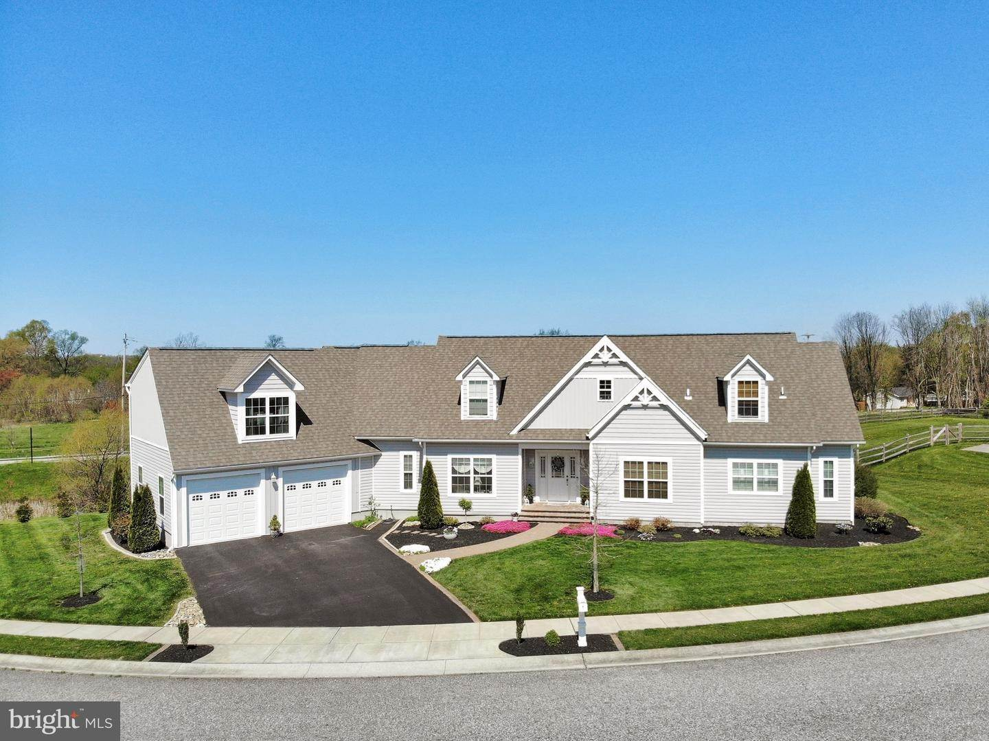 Residential for Sale at 111 CHET Drive Cochranville, Pennsylvania 19330 United States