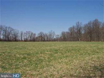 Land for Sale at LOT 1 POTTS SCHOOL Road Glenmoore, Pennsylvania 19343 United States