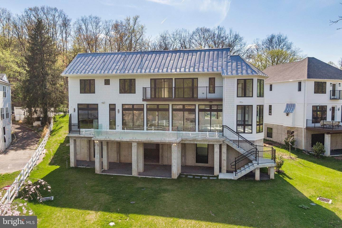 Residential for Sale at 310 RIVER Road Gladwyne, Pennsylvania 19035 United States