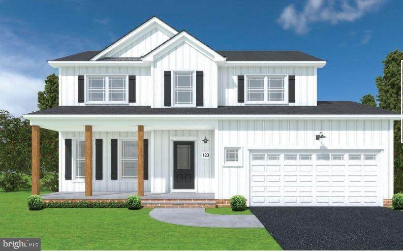Residencial por un Venta en LOT 17 SALT LAKE Circle Fawn Grove, Pennsylvania 17321 Estados Unidos